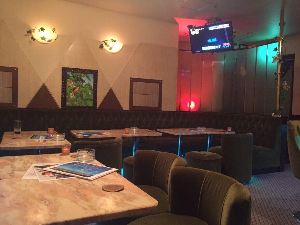 Cafe&Bar S.E.Aの画像